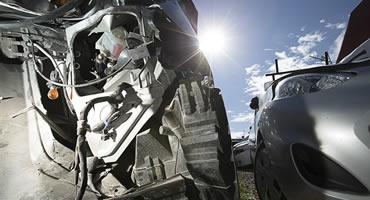 autos chocados en guadalajara