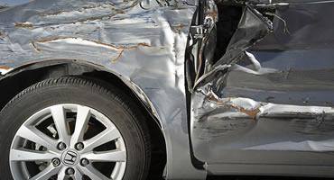 experiencia en autos siniestrados